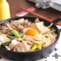 うどんのアレンジレシピ24選!洋風も和風も楽しめる簡単料理を大公開☆