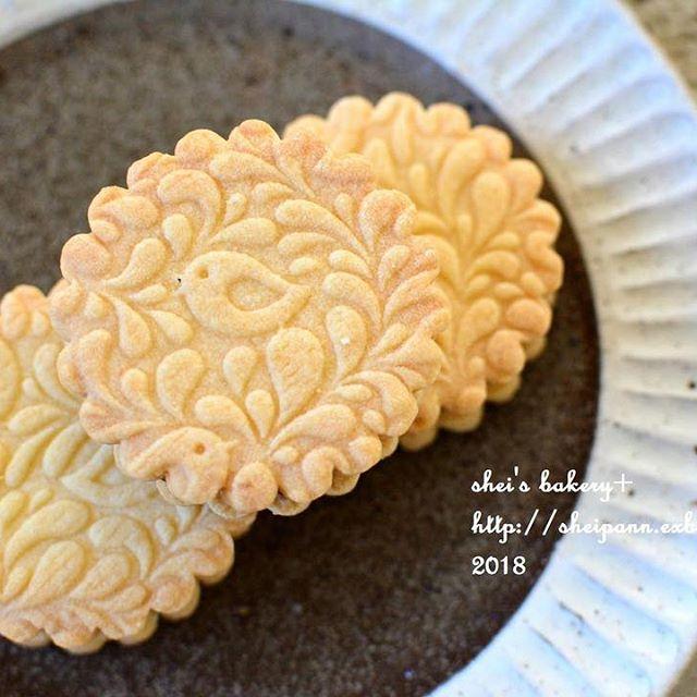 ホワイトデーのクッキーレシピ《クッキーサンド》3
