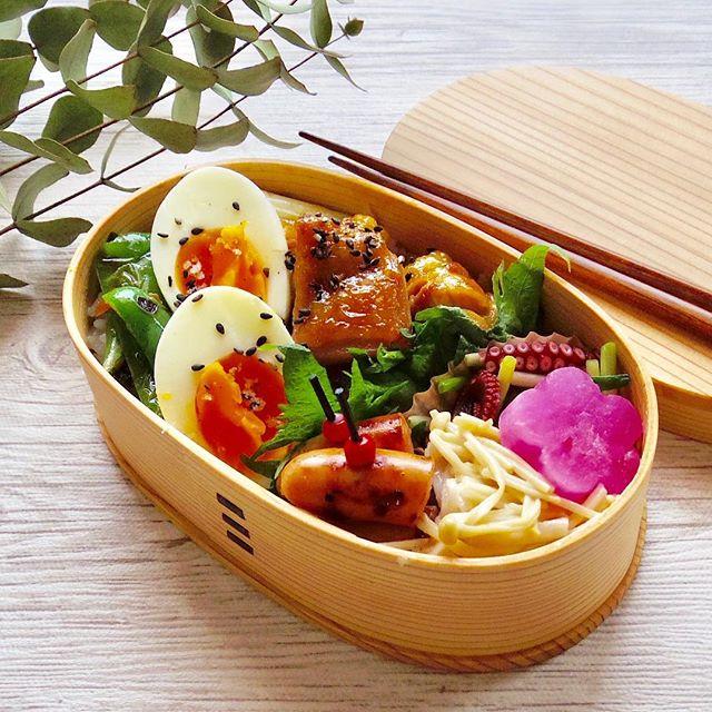 えのき 作り置き 人気レシピ お弁当3