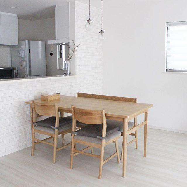 シンプリストの部屋 キッチン2