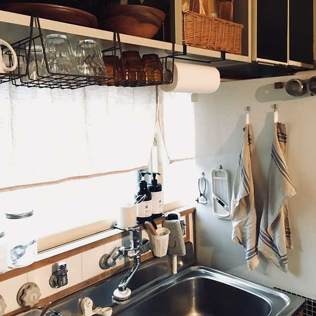 古民家インテリア《キッチン》6
