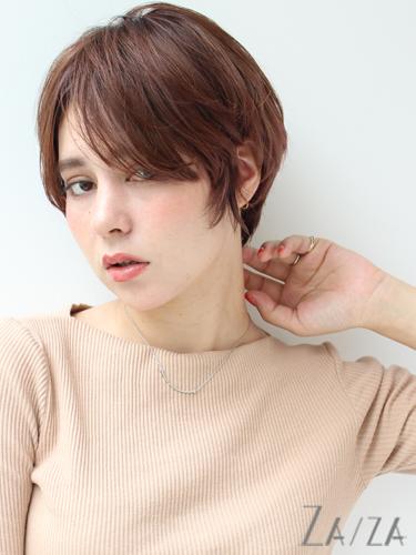 イエベ女子に似合う髪色21