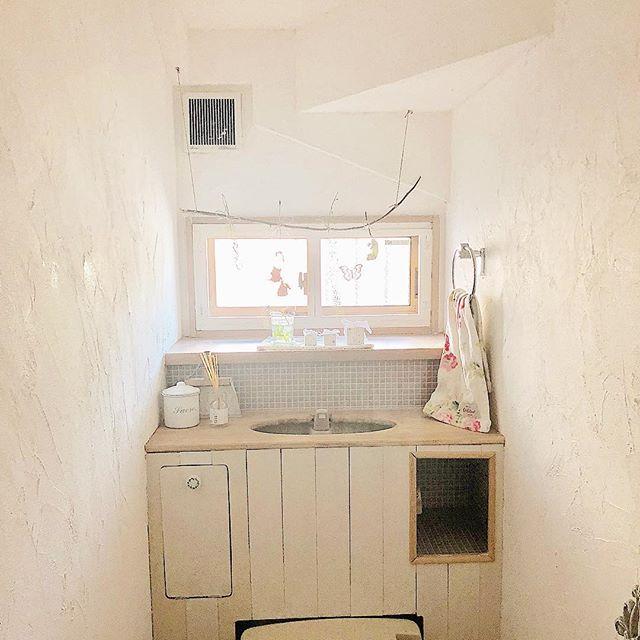 洗面台・トイレのインテリア14