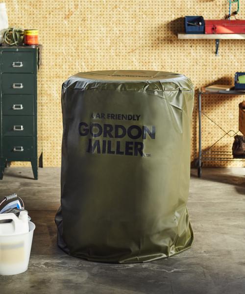 [JACK & MARIE] GORDON MILLER タイヤカバー M