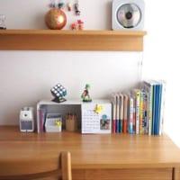 子どものやる気を伸ばそう!学用品や保育園・幼稚園で使う物の収納実例集