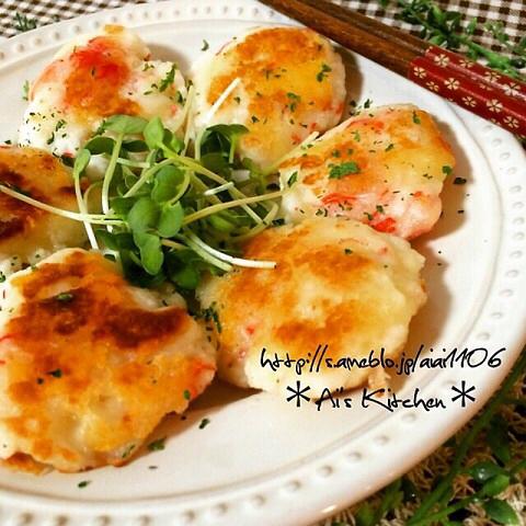 ひな祭り料理で簡単人気メニュー《副菜・前菜》3