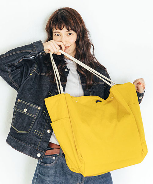[STANDARD SUPPLY] DAILY / TOTE L トートエル