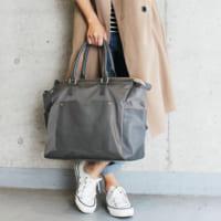 旅行バッグのおすすめ30選!大人女性に人気のおしゃれで便利な鞄を一挙ご紹介♪