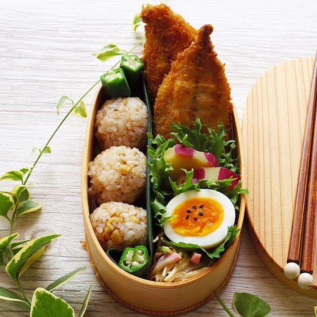 えのき 作り置き 人気レシピ お弁当6