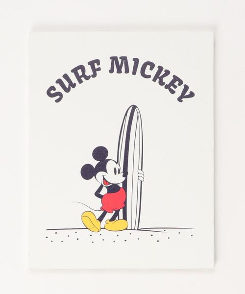 ミッキーマウスも