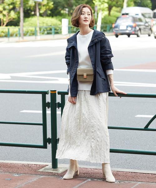 香港 3月の服装12