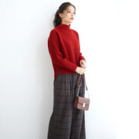 この冬のスタメンコーデをご紹介★2019年冬おすすめファッションカタログ