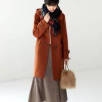 気温2度の服装24選!着膨れ知らずのおしゃれな防寒ファッションをご紹介