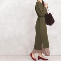 【2020冬】パンプスで女性らしさUP♡オフィスカジュアルのお手本コーデ集