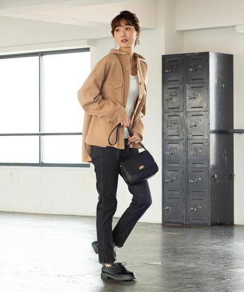 香港 3月の服装8
