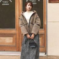 【大阪】2月の服装24選!ワンランク上のおしゃれなレディースコーデをご紹介!
