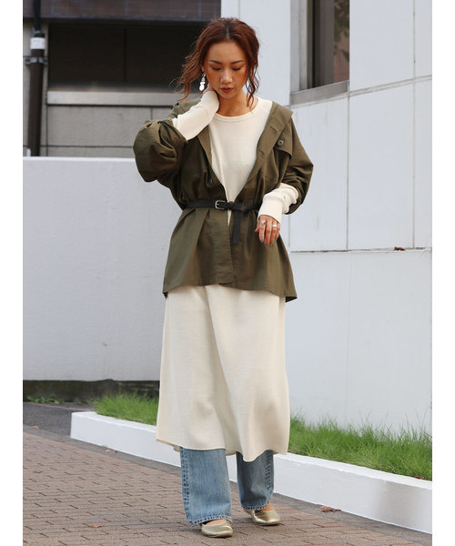 香港 3月の服装13