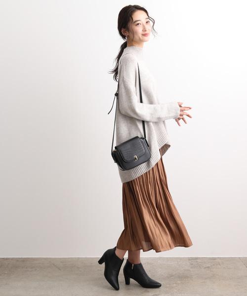 [ViS] 【追加生産】シャイニースカート