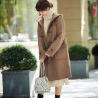【金沢】2月の服装24選!雪が降ってもあったかいおすすめの旅行コーデをご紹介