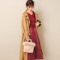 【2020最新】30代のバレンタインコーデ24選♡可愛さ倍増の愛されファッション