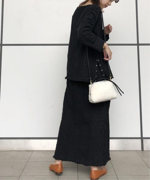 [JOURNAL STANDARD] 【GIANNI CHIARINI / ジャン二 キアリー二】ALIFA BAG:バッグ