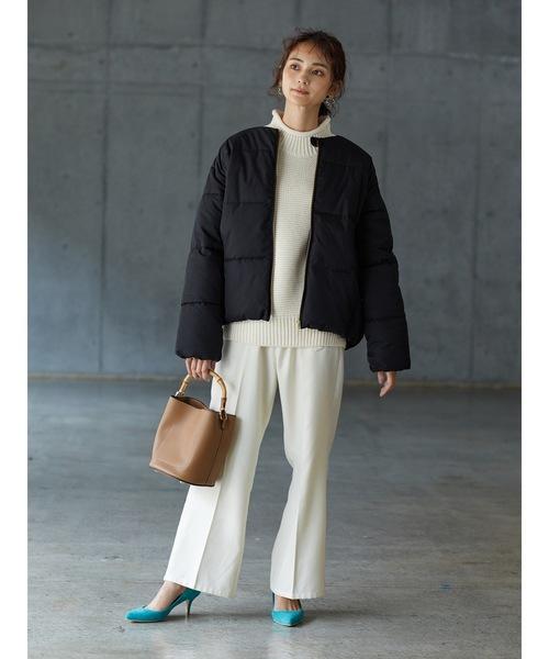 【大阪】3月におすすめの服装:パンツコーデ2
