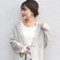 今年こそマストバイなボアアウターを♡大人女性が着こなすポイントをご紹介!