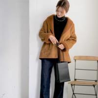 【金沢】3月の服装24選♪アラサー女性におすすめのおしゃれな旅行コーデ