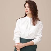 【2020】冬もシャツが重宝する♪上品なオフィスカジュアルコーデ特集