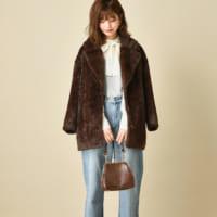 【北海道】3月の服装24選♪おしゃれな大人女性におすすめの正解コーデをご紹介