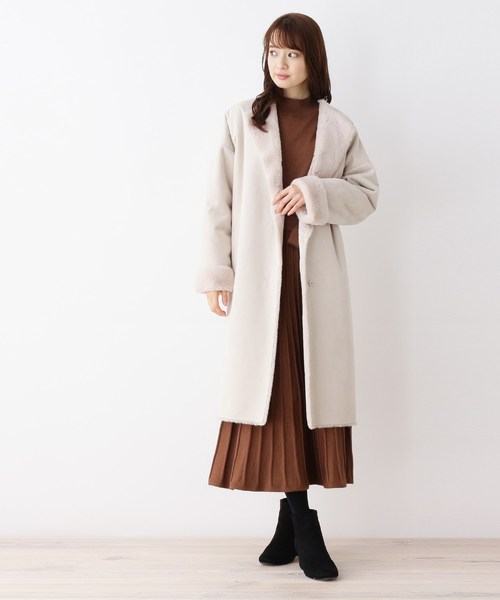 気温2度 服装22