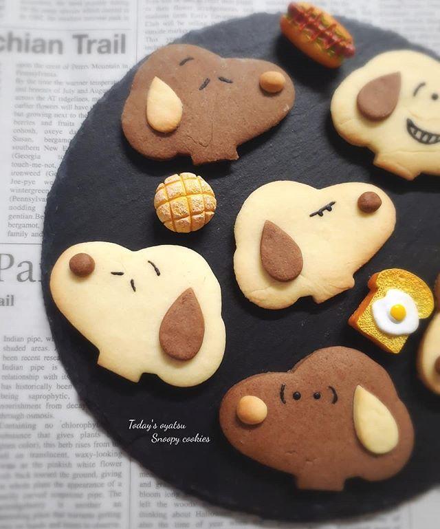 子供 簡単 チョコレートレシピ ブラウニー&クッキー5