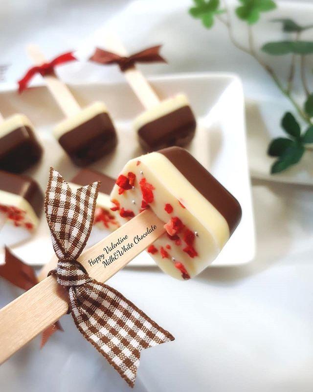 バレンタイン チョコ7