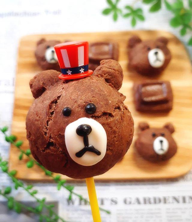 子供 簡単 チョコレートレシピ その他チョコ5