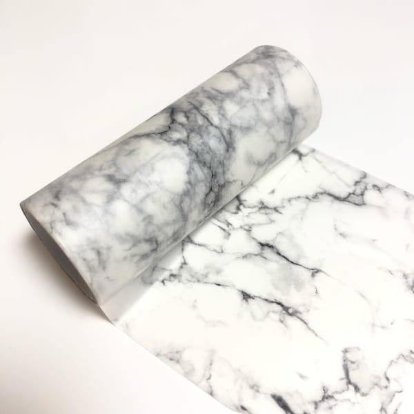 大理石柄が人気な100均のマスキングテープ