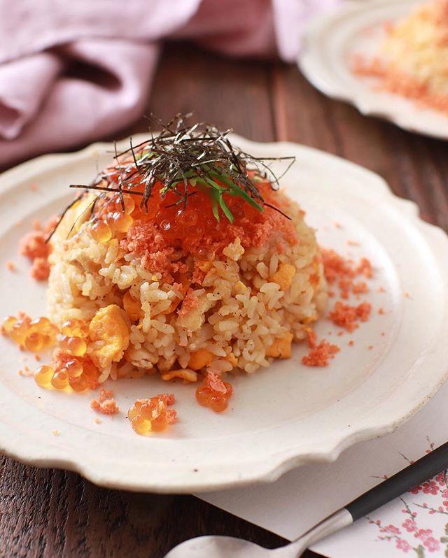 ひな祭り料理で簡単人気メニュー《ご飯・麺類》