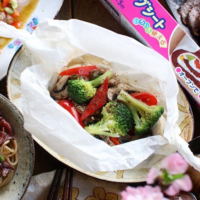 ひな祭り料理で簡単人気メニュー《メイン》5