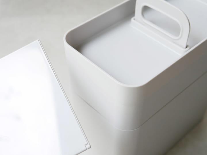 メイクツール収納ボックス6