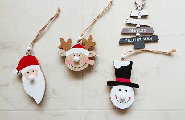 クリスマスオブジェ5