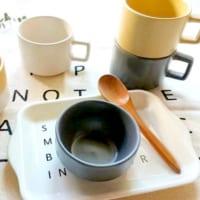新しいアイテムに注目♪【セリアetc.】のおしゃれなテーブルウェアピックアップ