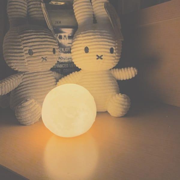 プチプラの光る装飾アイテム