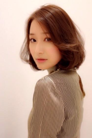 イエベ女子に似合う髪色12