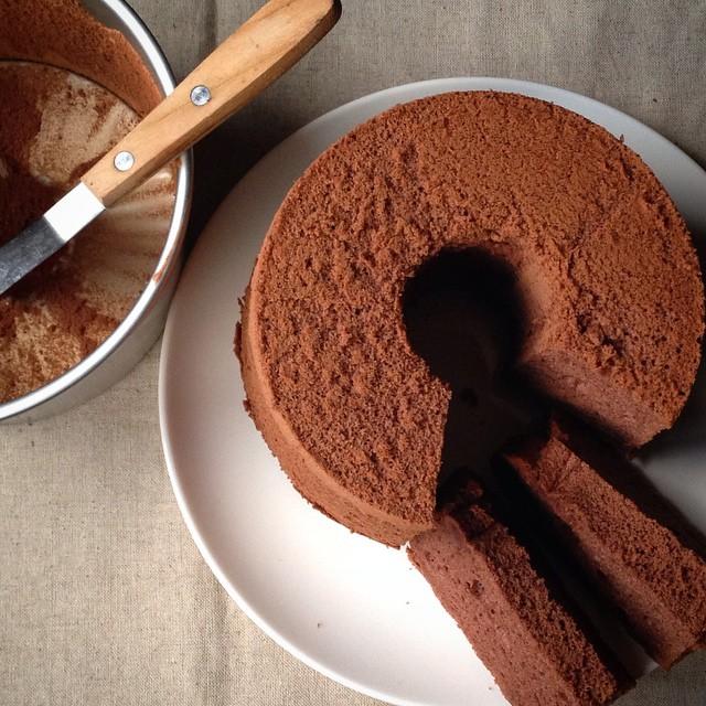 バレンタイン ケーキ9