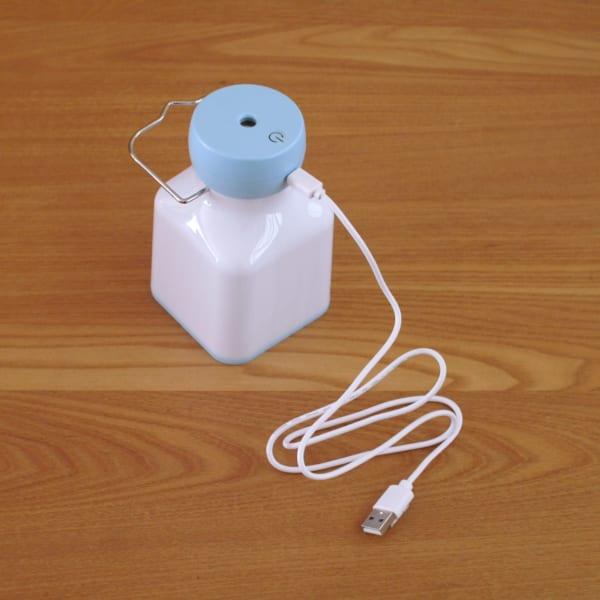 ダイソーの加湿器5