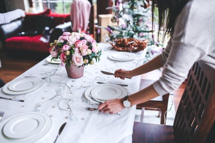 バレンタインのサプライズ:デート