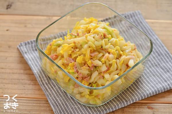 白菜の絶品レシピ13