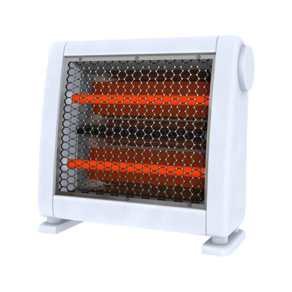 一人暮らし おすすめ 暖房器具3