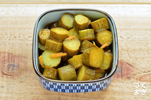 きゅうり 作り置き 簡単 料理 副菜4