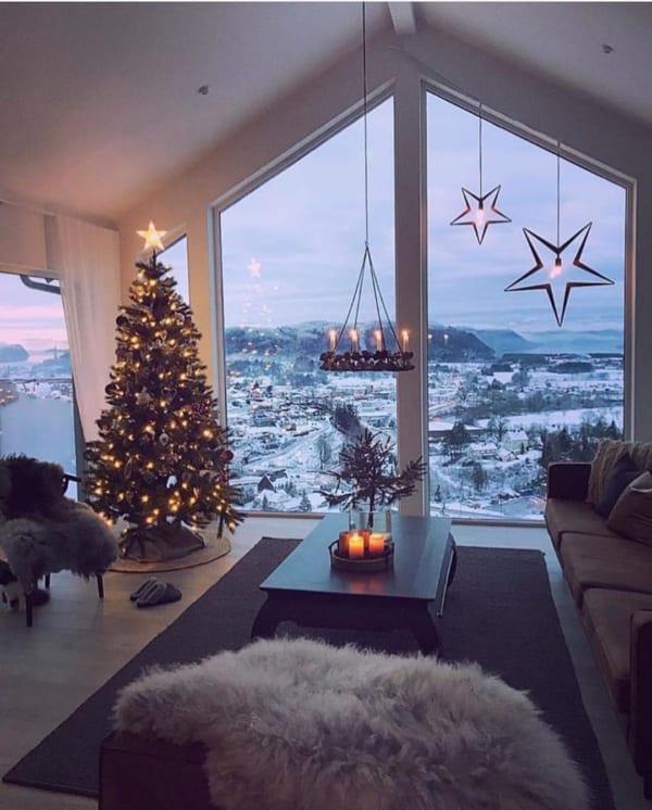 海外インテリア クリスマス2