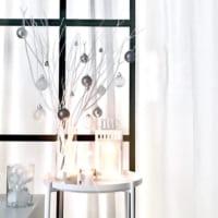 クリスマスをおしゃれに格上げ♪《枝ツリー&テーブルコーディネート》アイディア集